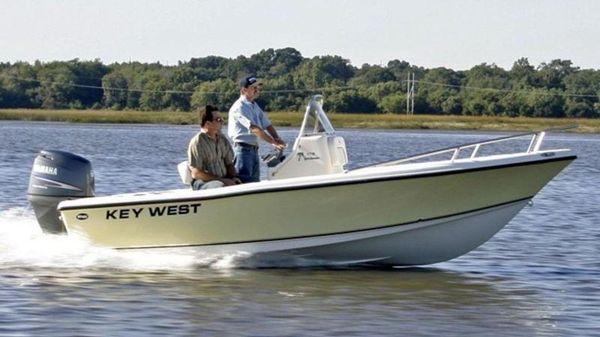 Key West 176cc