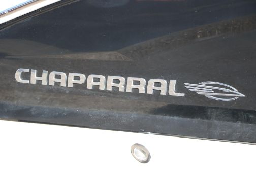 Chaparral H20 19 Ski-fish Dlx image