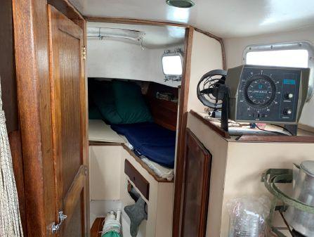 Bristol Aft Cockpit Sloop image