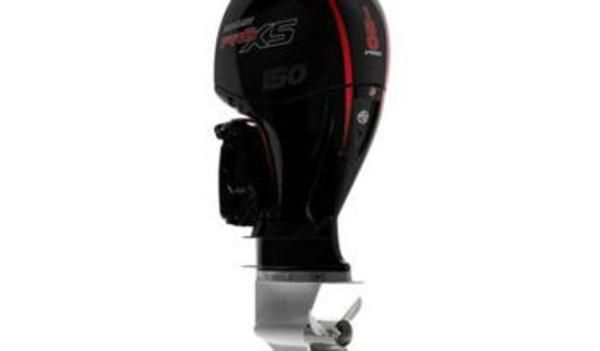 Mercury 150 Pro XS FOURSTROKE - main image