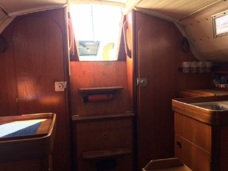 Beneteau First 26 image