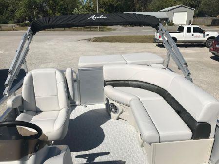 Avalon Venture Cruise - 16' image