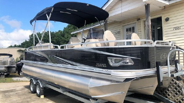 Avalon GS 23' CCF Center Console Fish