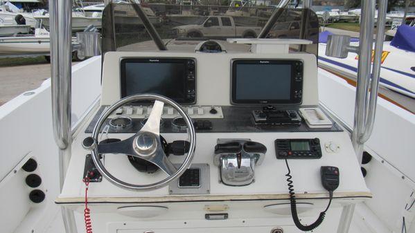 Carrera Boats 32 image