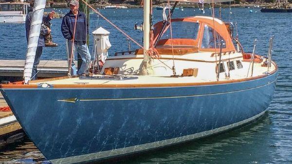 Morris M36