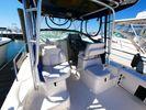 Robalo 265 Cuddy Cabinimage