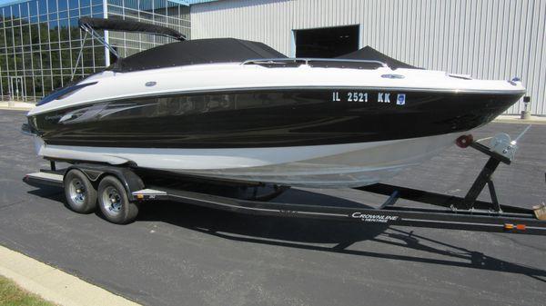 Crownline 262 EX