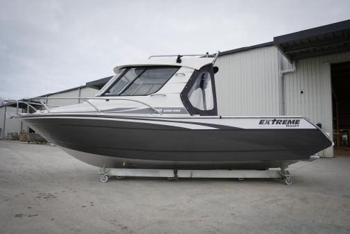 Extreme Boats 745 Game King image