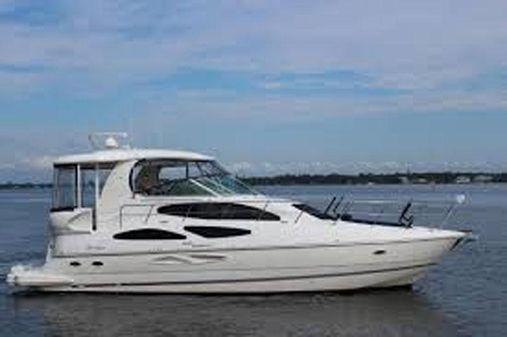 Cruisers Yachts 455 Express Motoryacht image