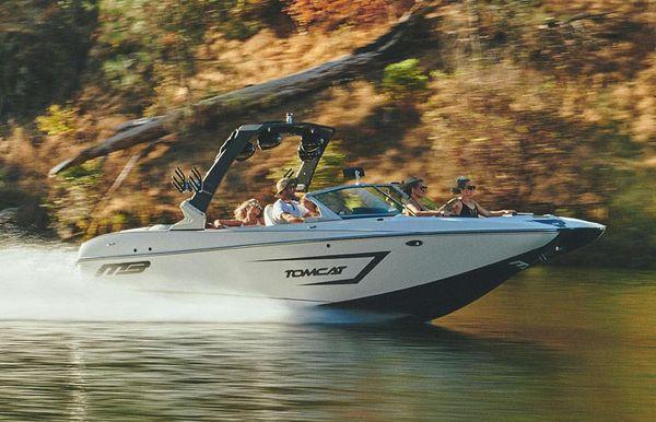 2020 MB F22 Tomcat