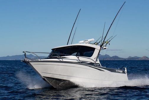 Extreme Boats 885 Game King image