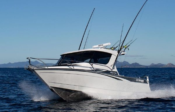 2021 Extreme Boats 885 Game King