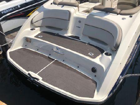 Yamaha Boats SX240 HO image