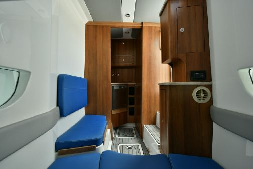 Invincible 42 Center Cabin - On Order image