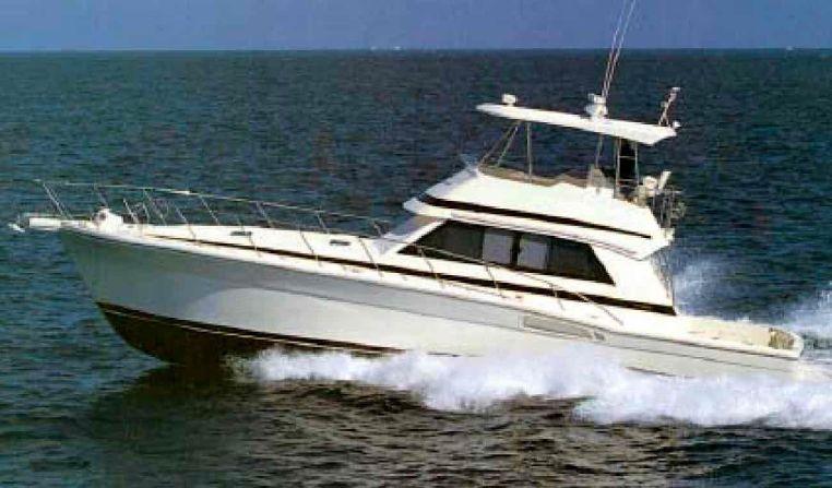 1995 Riviera