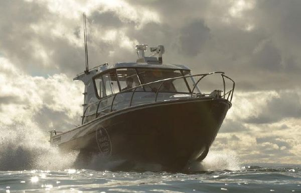 2020 Extreme Boats 985 Legacy