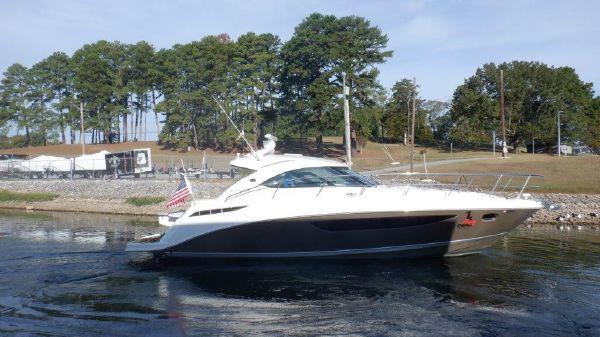 Sea Ray 410DA