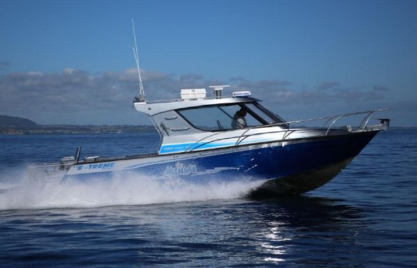 2020 Extreme Boats 1185 Game King