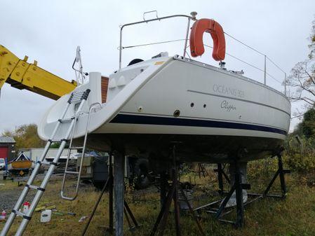 Beneteau Oceanis 323 Clipper image