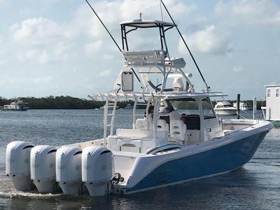 2016 Everglades<span>FRESHWATER 435CC</span>