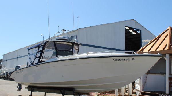 Marlin 350SF