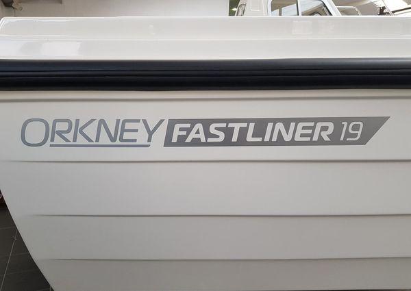 Orkney Fastliner 19 image