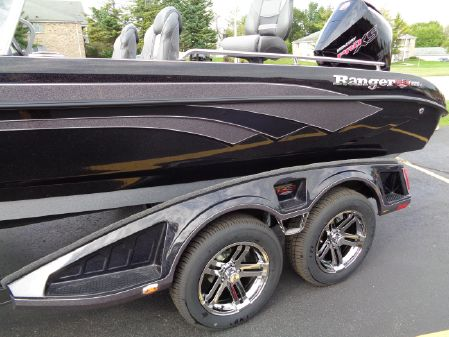Ranger 620 FS PRO image