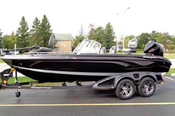 Ranger 620 FS PRO - main image