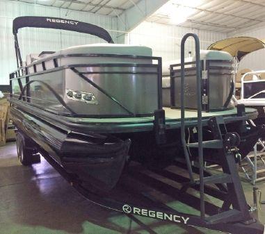 Regency 250 DL3 image
