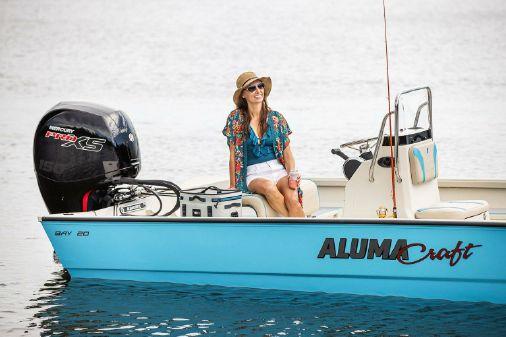 Alumacraft 18 Bay image
