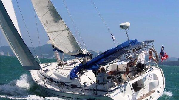 Bavaria 42 Cruiser Bavaria 42 - 2007 - 'Julita'
