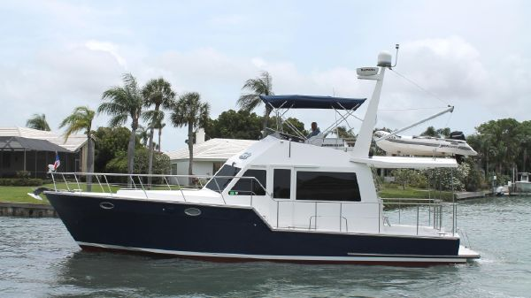 Island Pilot 435