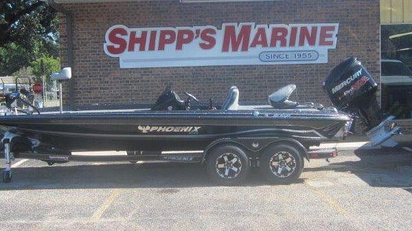 Phoenix Boats 921 ProXP