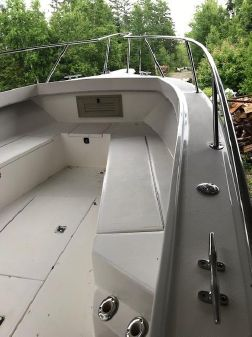 Albemarle 26 Center Console image