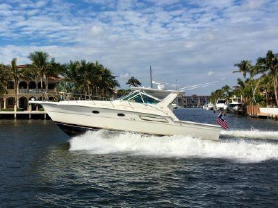 1997 Tiara Yachts<span>3700 Open</span>