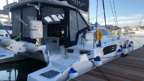 Maverick Yachts 440