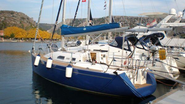 Mikuláš Maritime Café 28