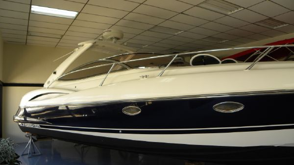 Sunseeker 34 SUPERHAWK