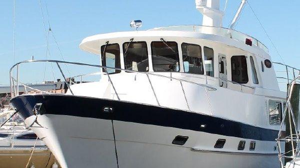 Integrity 496 Trawler