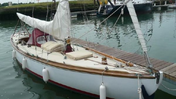 West Solent One Design Afloat