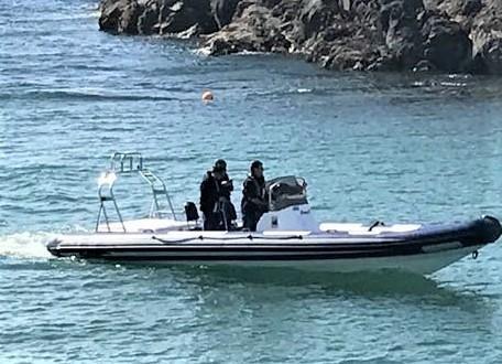 Ferryman RIB 9.5m