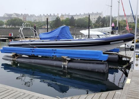 Ferryman RIB 9.5m image