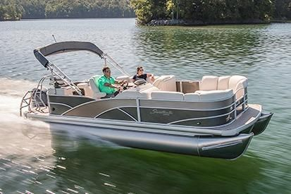 2017 Sweetwater Premium Edition 235 WB