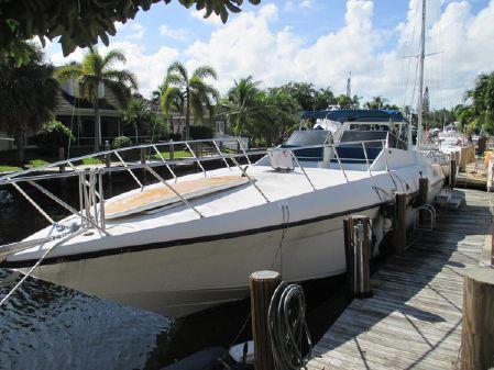 Tempest 58 Sport Yacht image