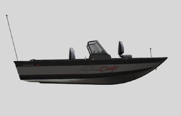 2022 Alumacraft Competitor 185 Sport