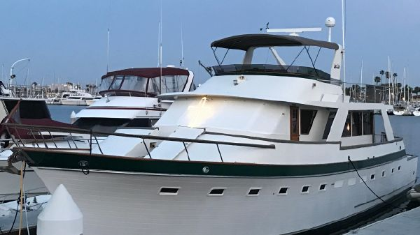 Ocean Alexander Pilothouse Motoryacht