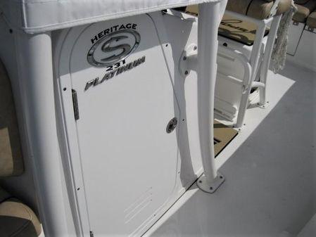 Sportsman Heritage 231 Center Console image