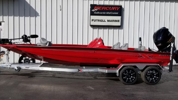 New Xpress Boats For Sale Futrell Marine