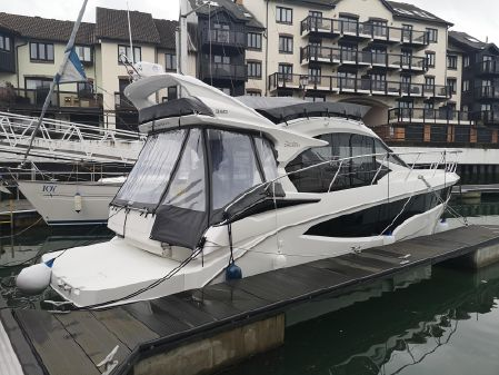 Galeon 360 Fly image
