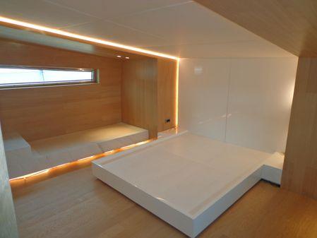 Baglietto 36 (Rebuilt Interior in 2018) image